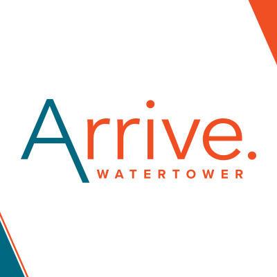 Arrive Watertower