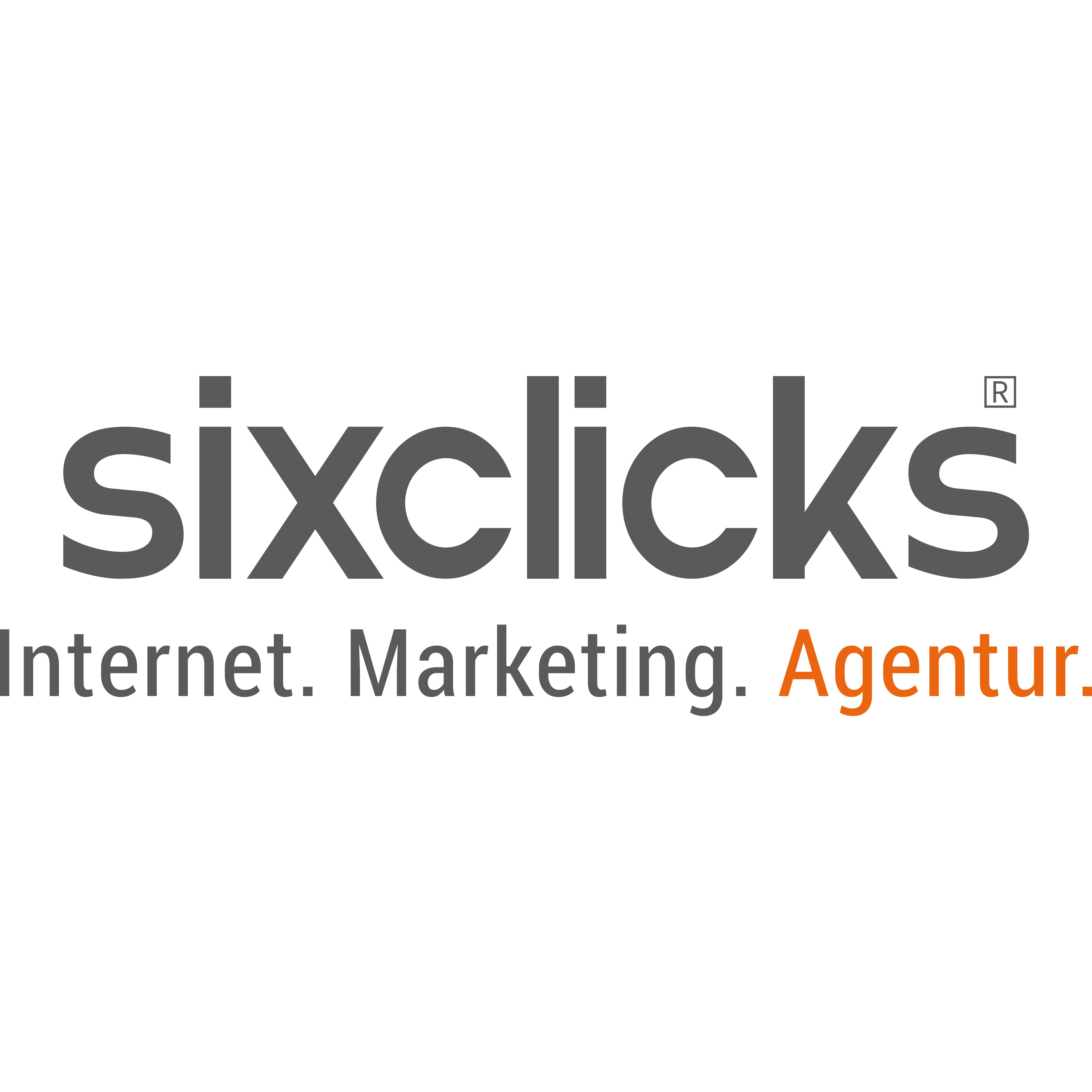 Bild zu sixclicks GmbH in Gladbeck