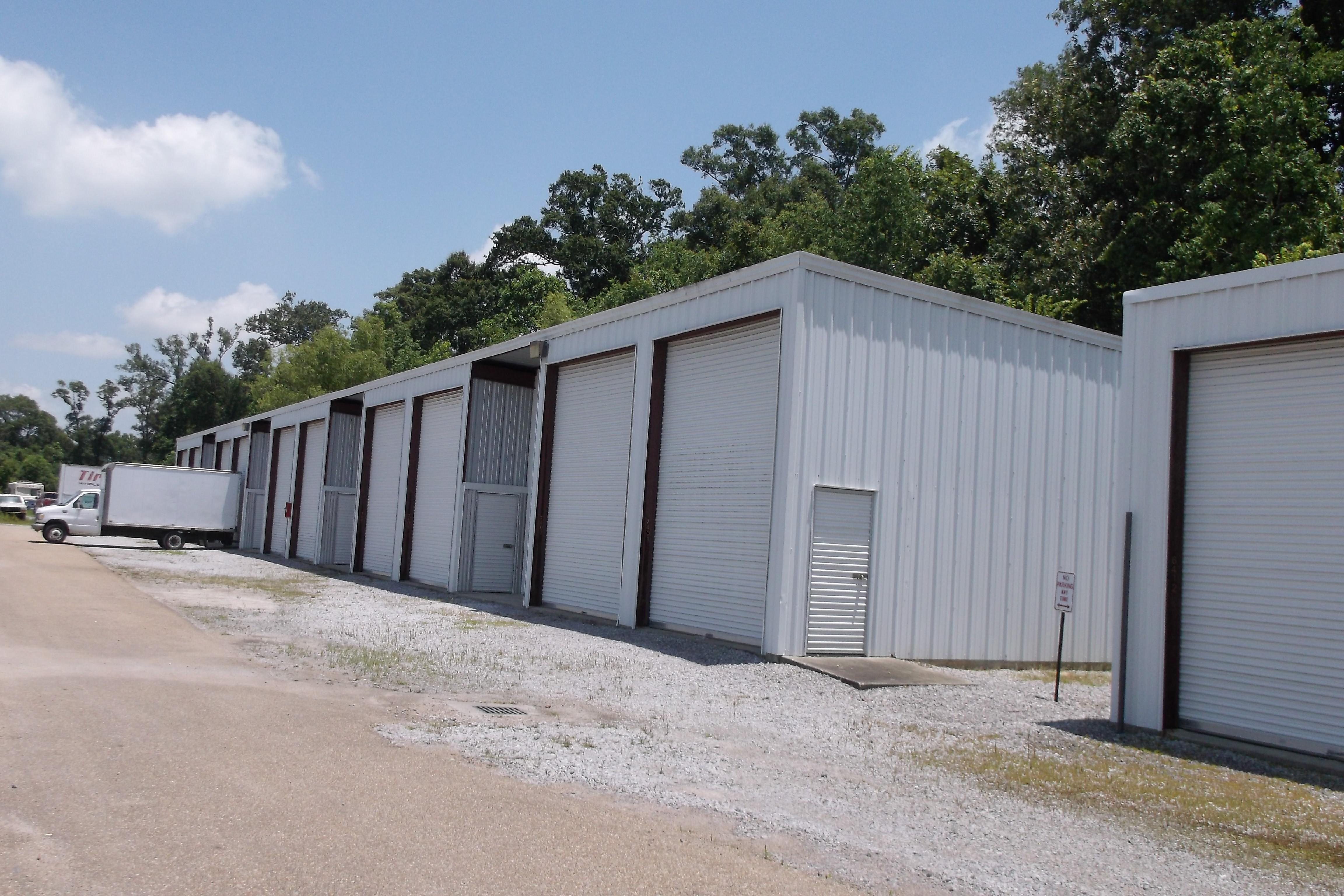 Baton Rouge Self Storage in Baton Rouge, LA 70819 - ChamberofCommerce ...