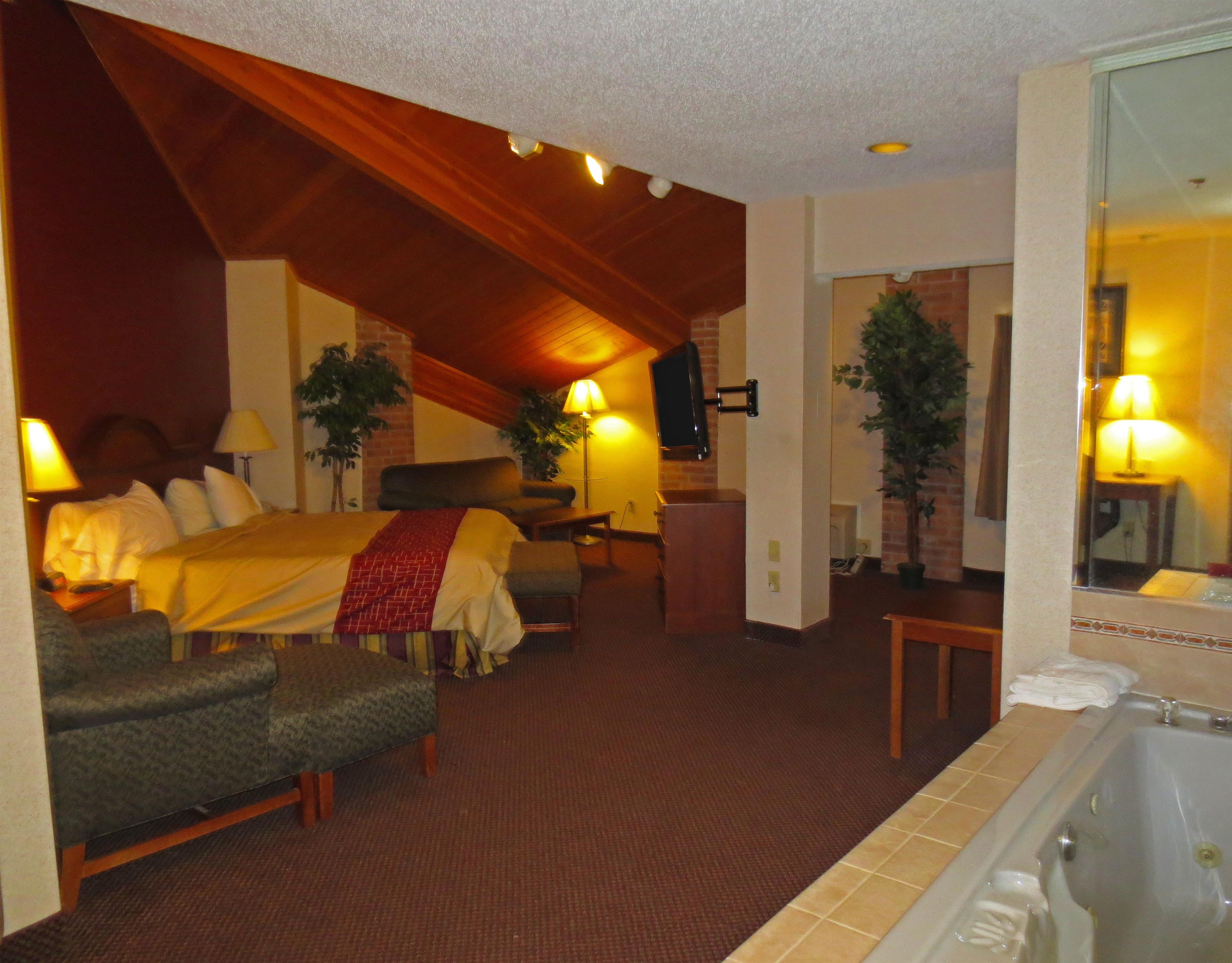 Motels In Rochelle Il