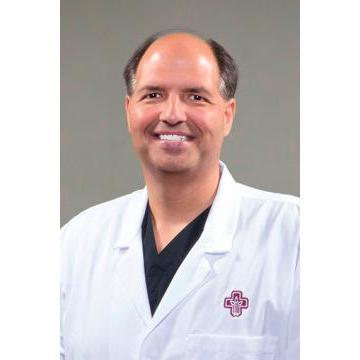 James A. Caccitolo, MD