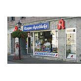 Bild zu Rosen-Apotheke in Viersen
