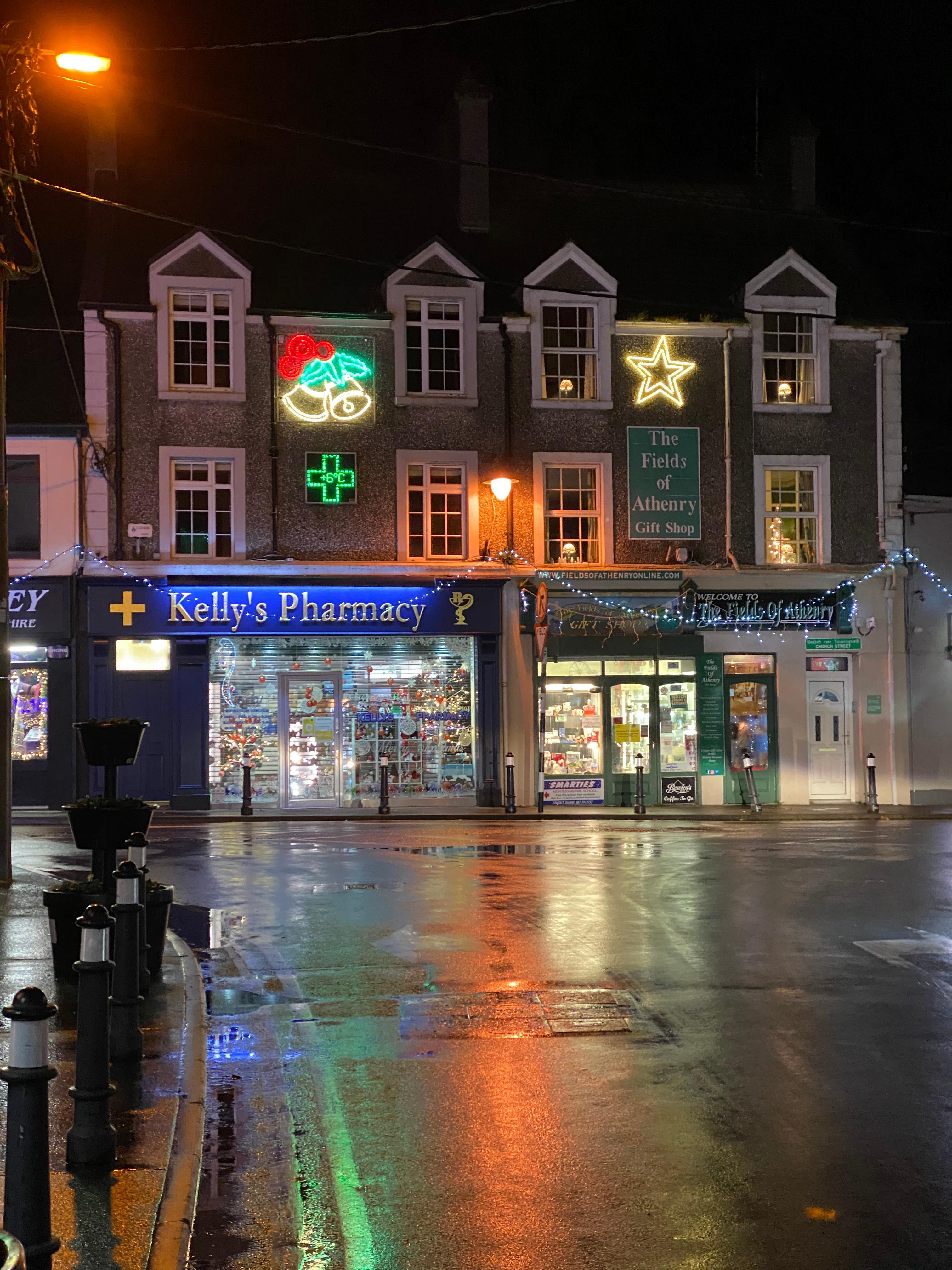 Kelly's Pharmacy 3