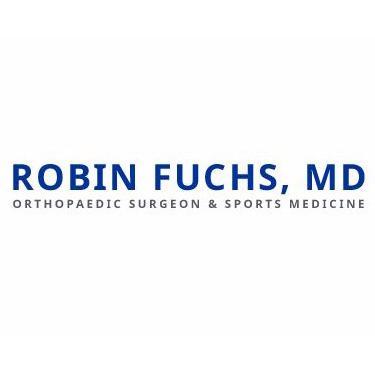 Robin Fuchs, M.D.