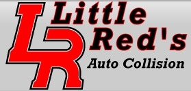 Little Red's Automotive Collision - classified ad