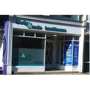 Body & Sole Healthcare - Scarborough, North Yorkshire YO11 1SP - 01723 372540 | ShowMeLocal.com