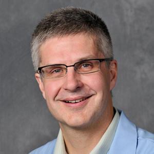 John S Baird MD