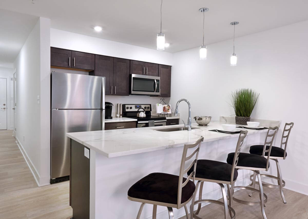 Renovated units with high end finishes Oxford Heights Albany (518)456-4822
