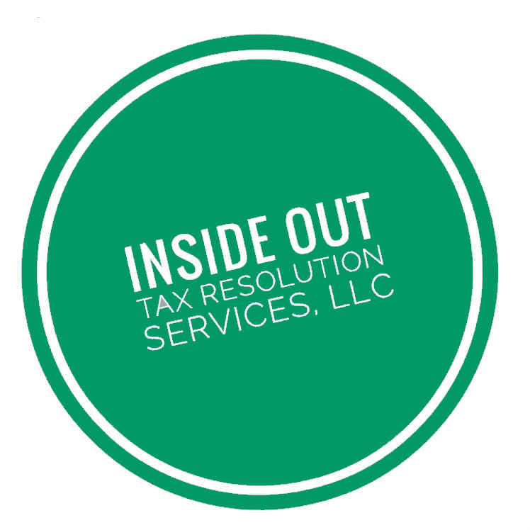 Inside Out Tax Resolution Services