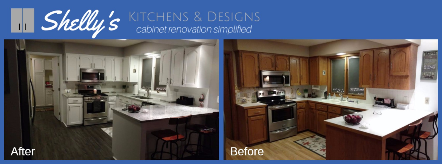Shelly 39 s kitchens designs coupons near me in jenison for Kitchen design near me