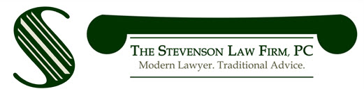The Stevenson Law Firm, Pc