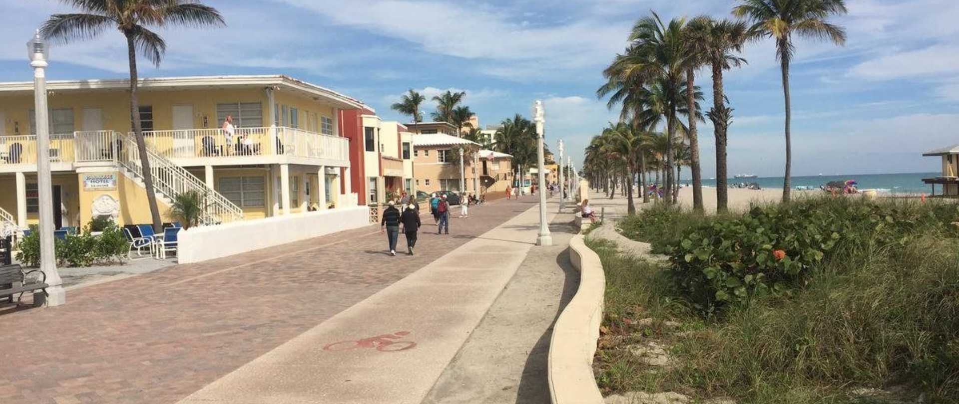 Hollywood Beach Fl Chamber Of Commerce