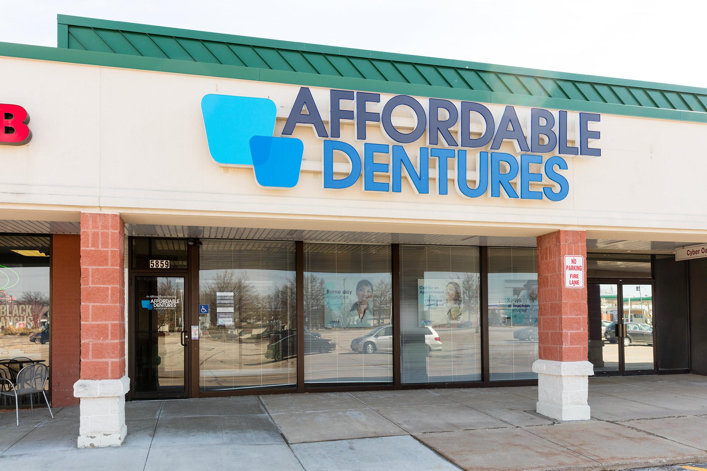 Affordable Dentures & Implants Coupons near me in Brook ...