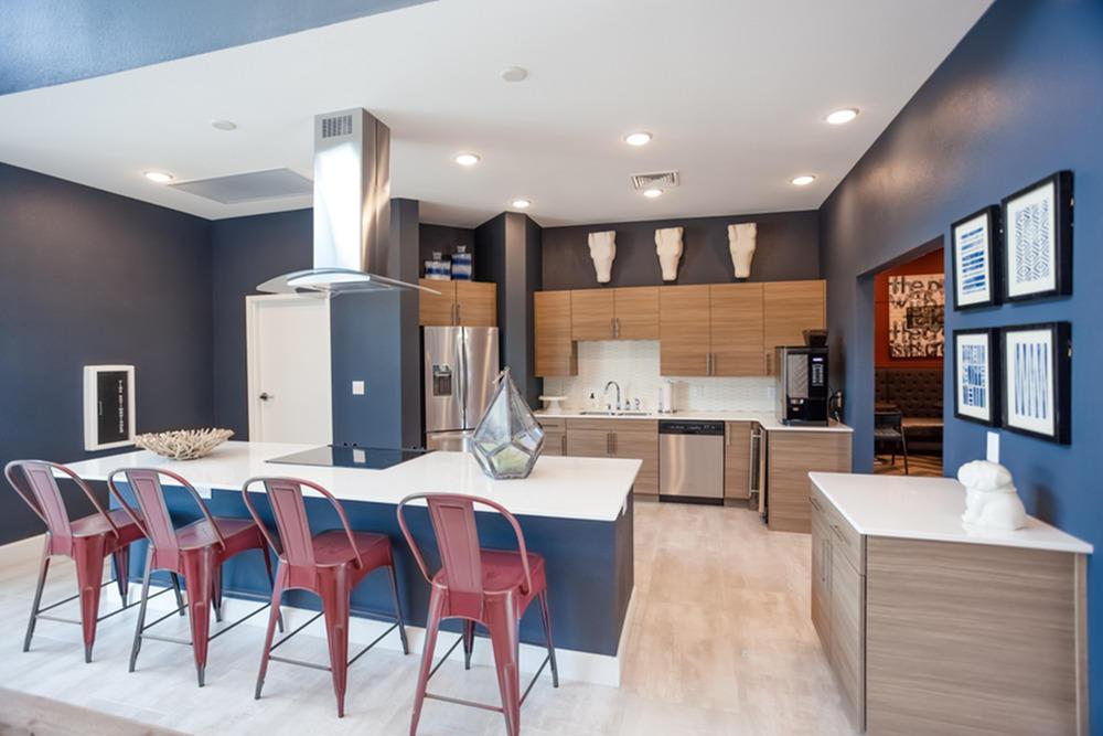 Kinsley Forest Luxury Apartments Kansas City Missouri Mo
