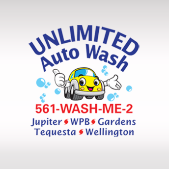 Unlimited Auto Wash of Jupiter