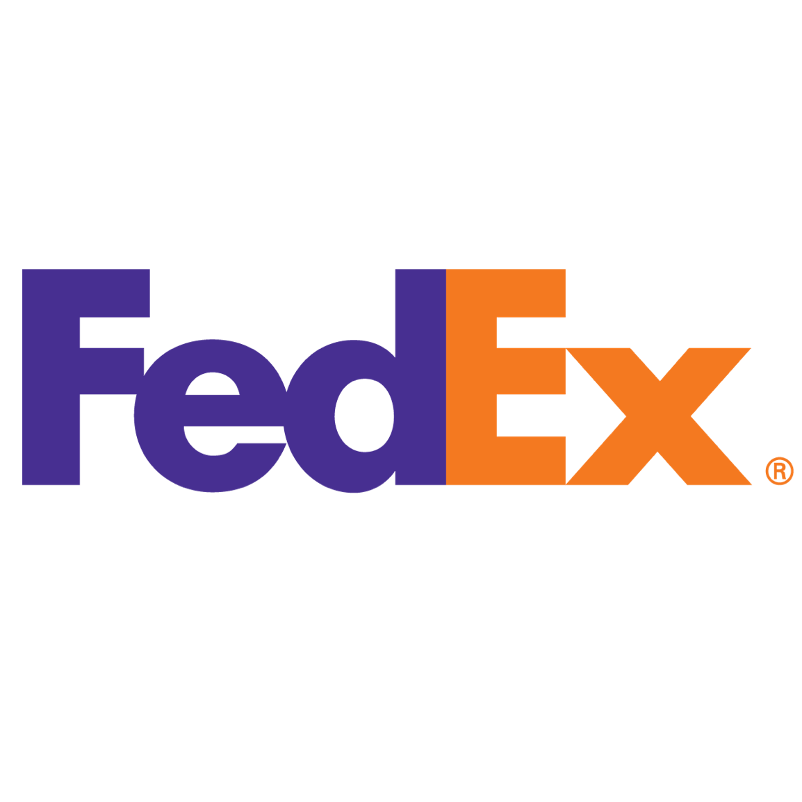 FedEx Ship Centre Logo