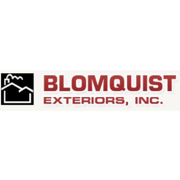 Blomquist Exteriors, Inc. - Ham Lake, MN - General Contractors