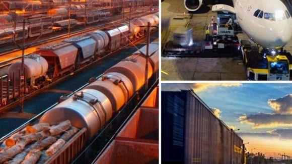 FSN Logistics Oy