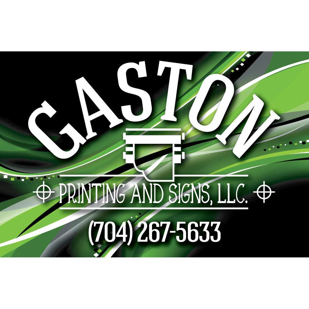 Gaston Printing and Signs