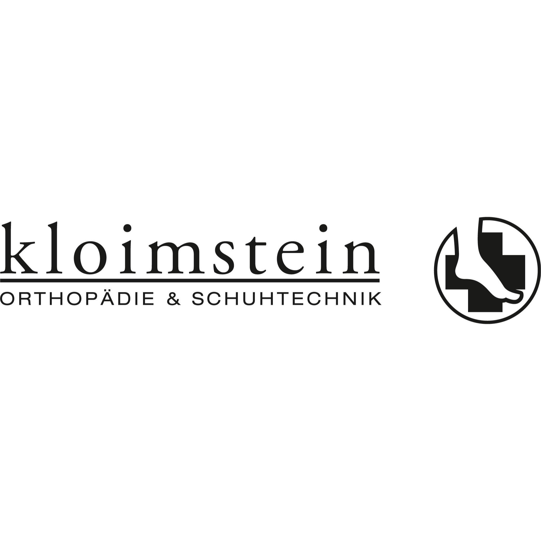 Orthopädie Kloimstein