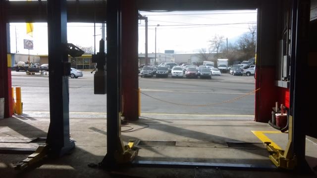American Car Center Reviews Nashville