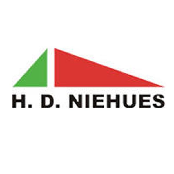 Bild zu Heinz-Dieter Niehues Bedachungen in Waltrop