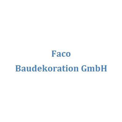 Bild zu Faco Baudekoration GmbH in Friedberg in Hessen