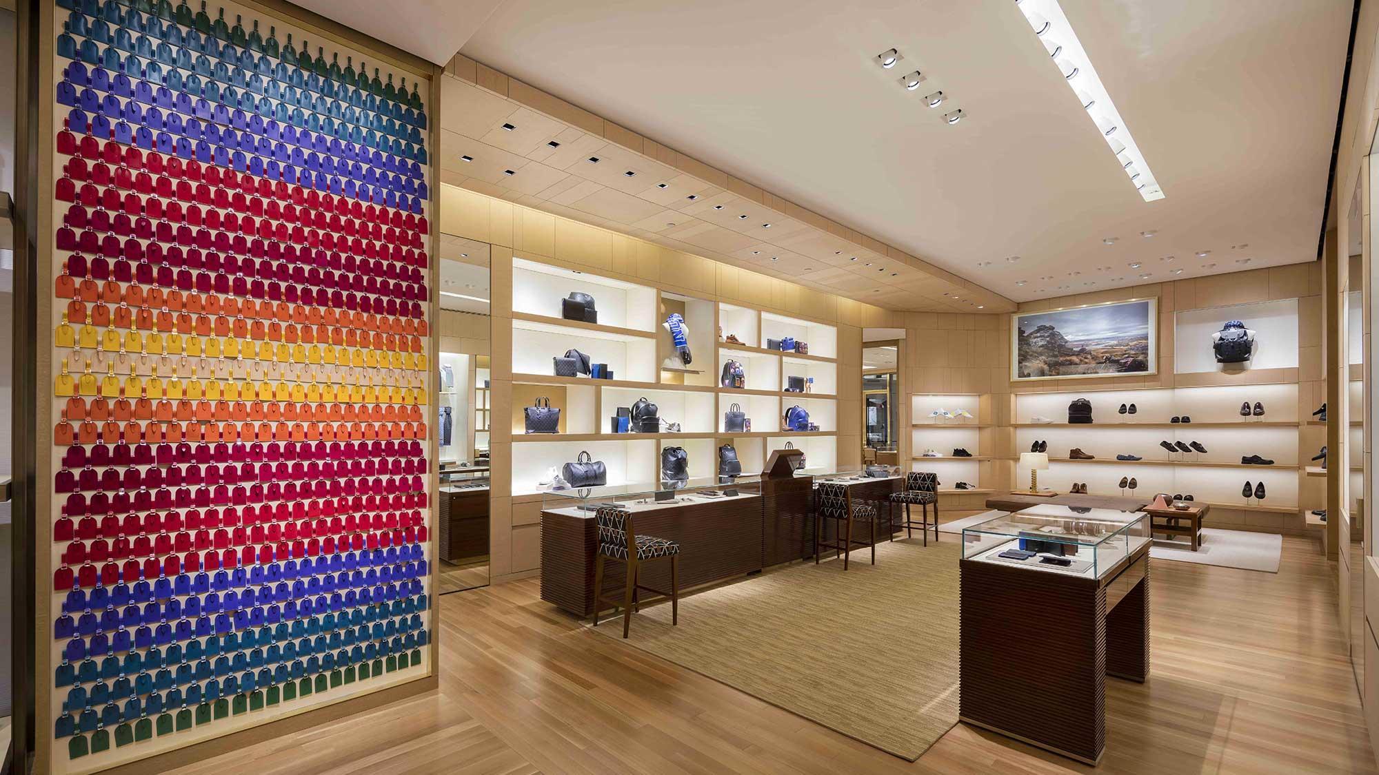 Louis Vuitton Cincinnati Kenwood