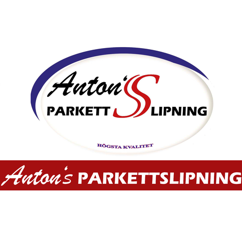 Antons Parkettslipning