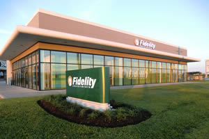 Fidelity investments deals