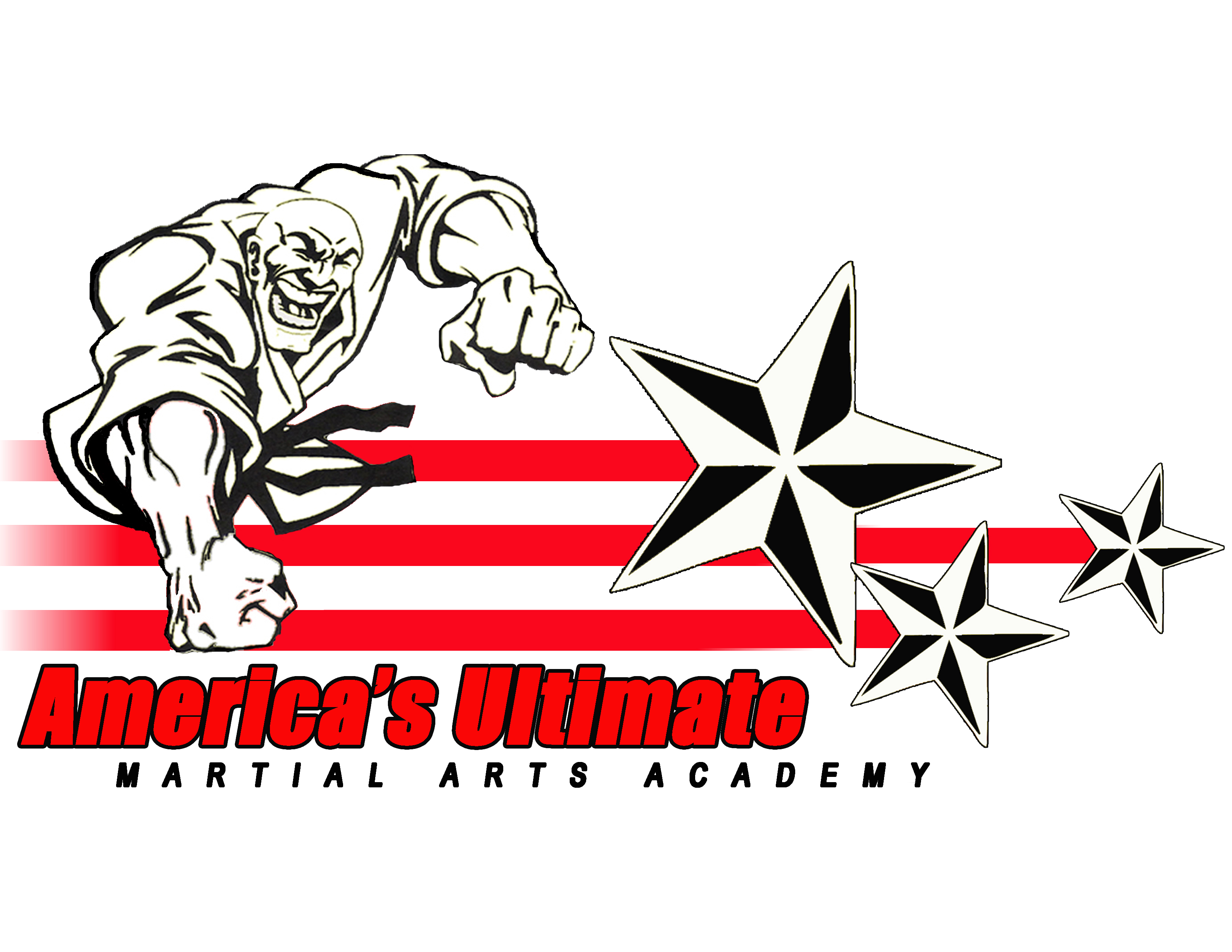image of the America's Ultimate Martial Arts Academy