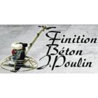 Finition de Beton Jacques Poulin Inc - Sainte-Sophie, QC J5J 2T6 - (450)712-0835   ShowMeLocal.com