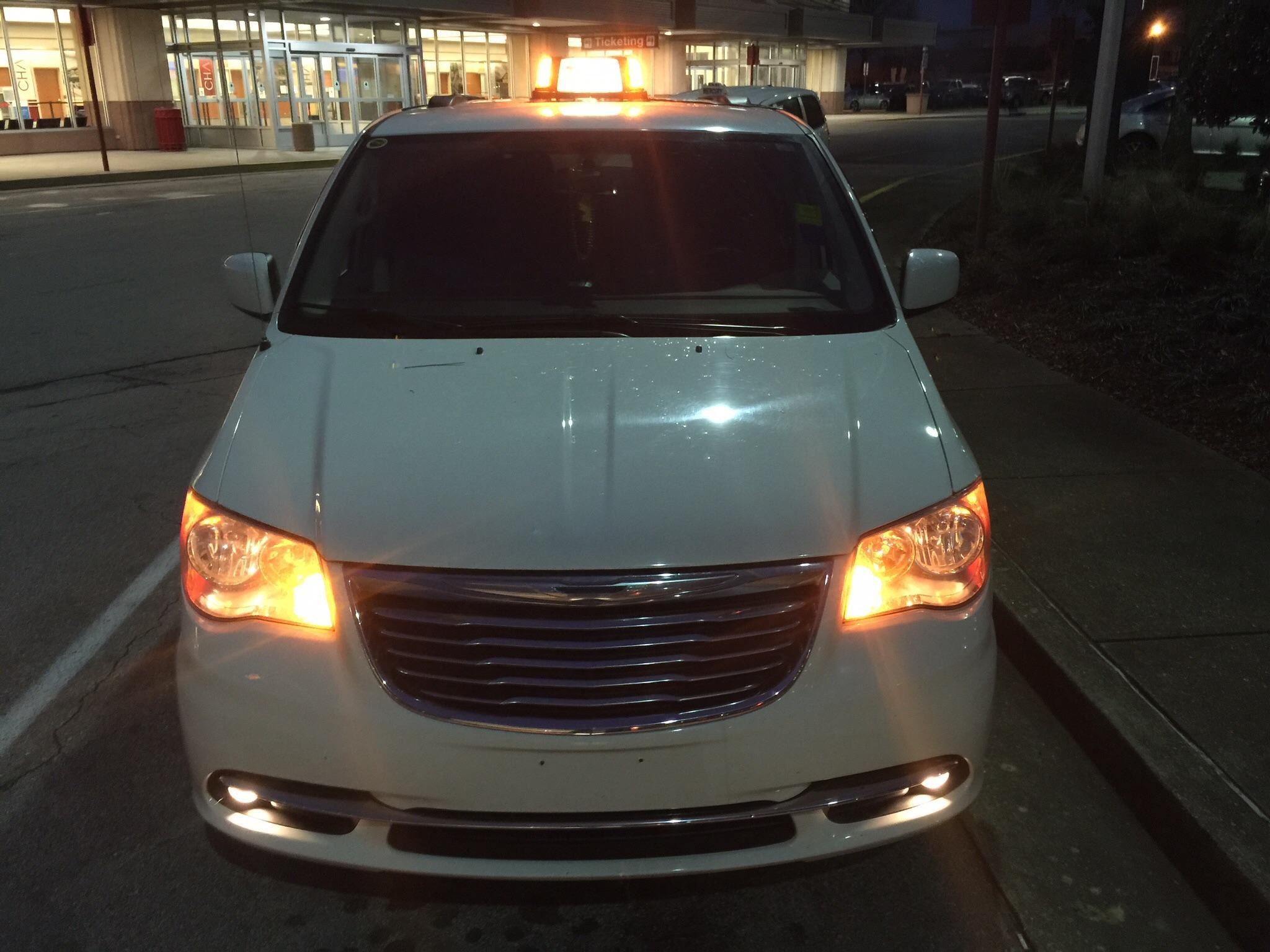 Prestige Airport Taxi Services In Chattanooga Tn 37412