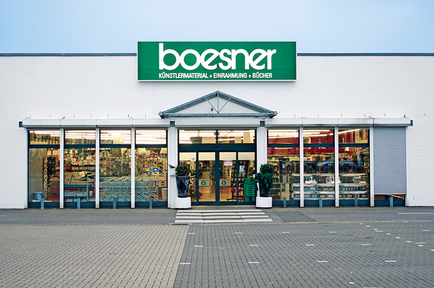 boesner GmbH - Münster