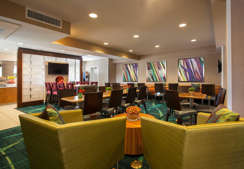 Restaurants Near Springhill Suites Peoria Az