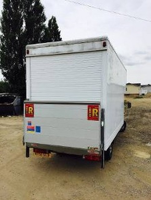 BMF Removals