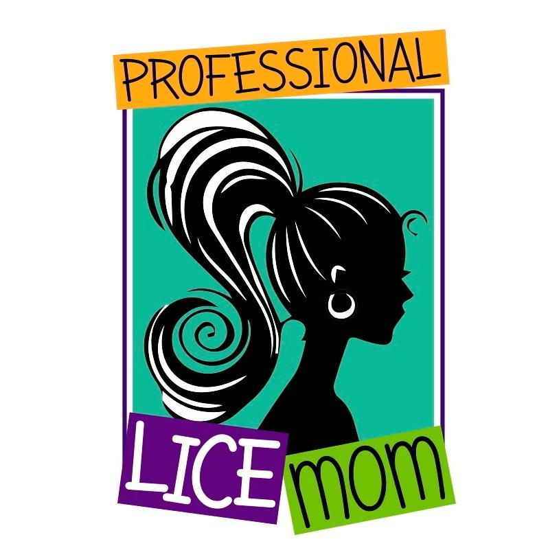 Professional Lice Mom