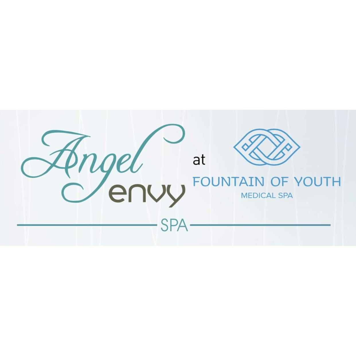 Angel Envy Spa-Inside Fountain Of Youth Med Spa - Sanford, FL - Dermatologists