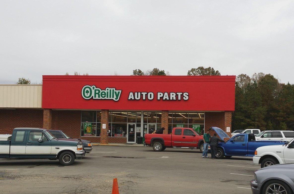 o'reilly auto parts - photo #21