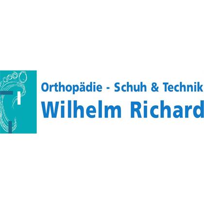 Orthopädie - Schuh & Technik Richard Wilhelm