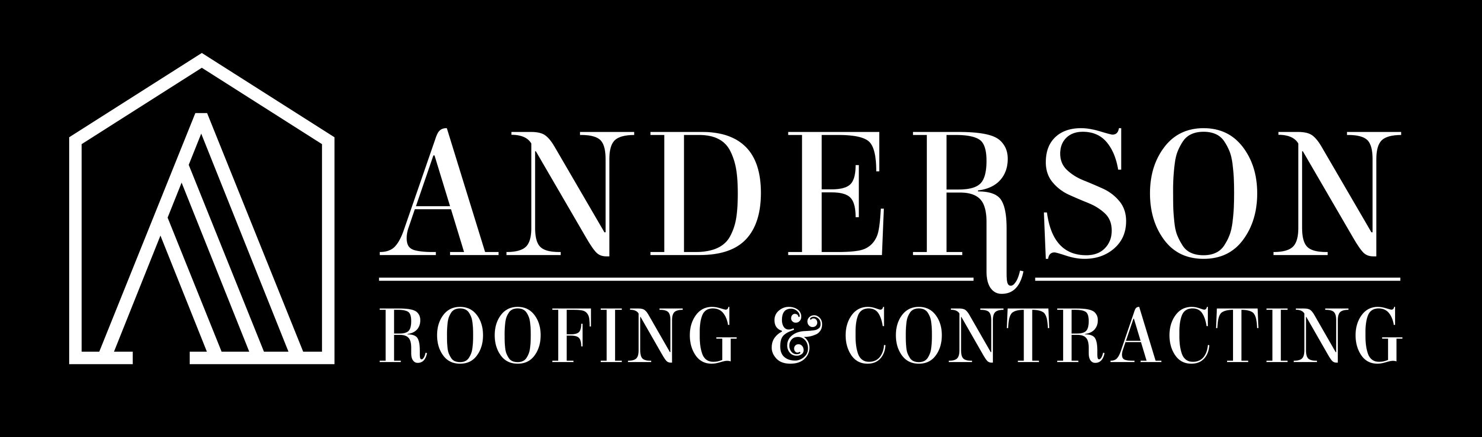 Anderson Roofing & Contracting