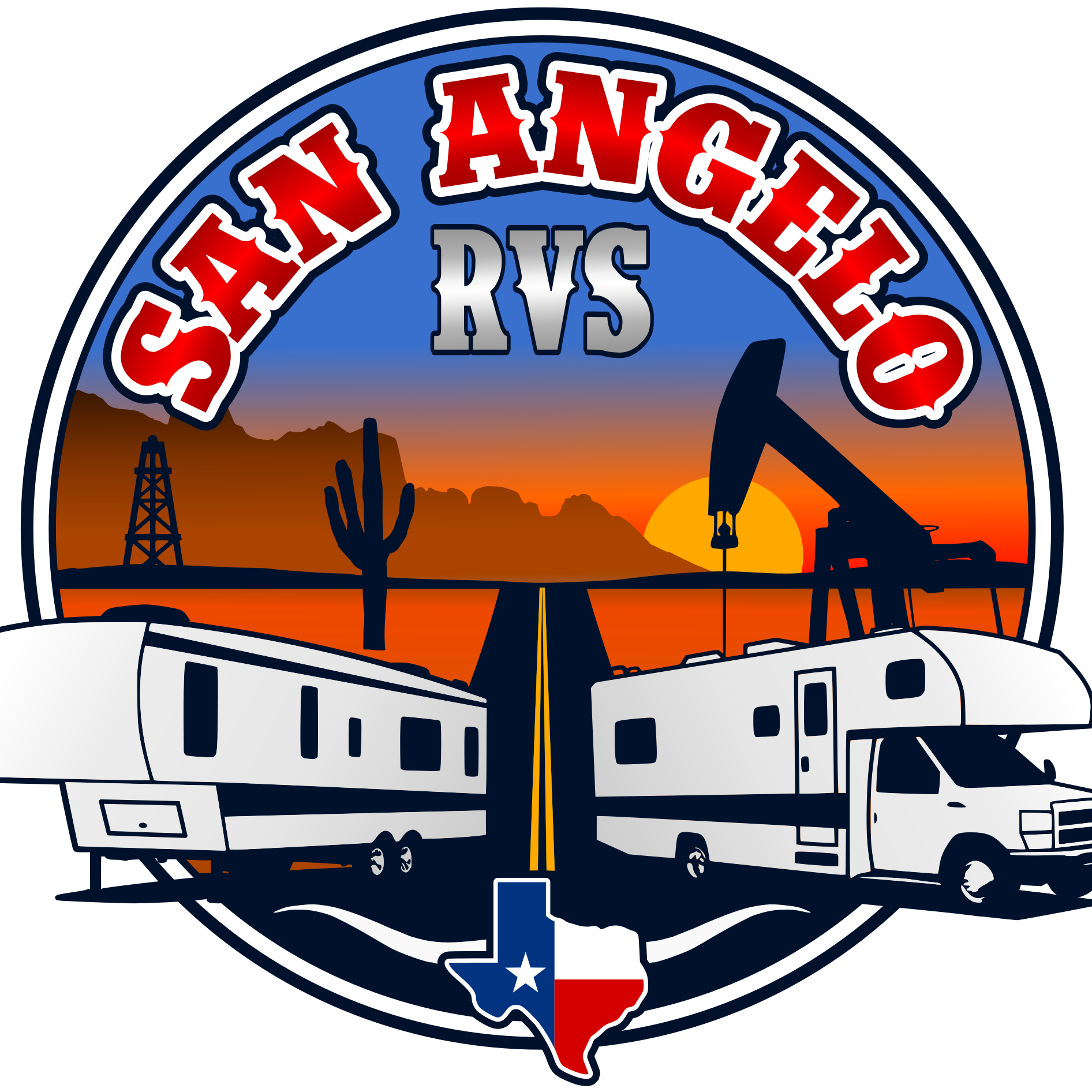 San Angelo RVs - San Angelo, TX 76903 - (325)227-6548 | ShowMeLocal.com