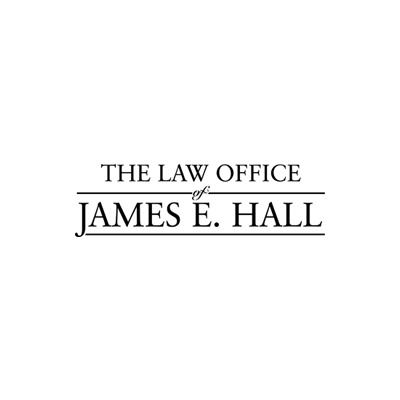 The Law Office Of James E. Hall