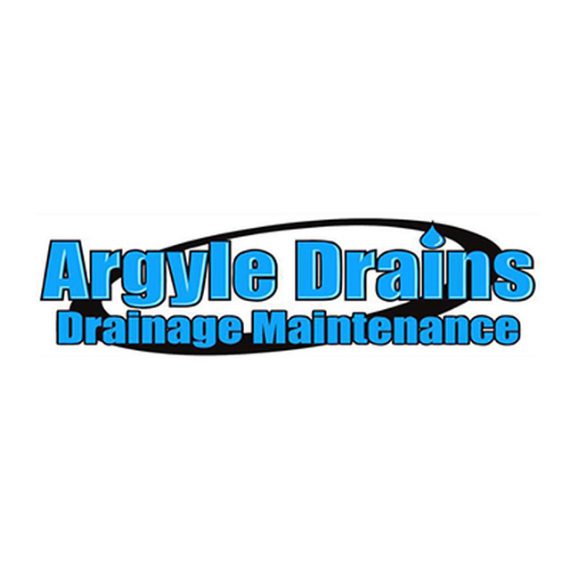 ARGYLE DRAINS LTD Canterbury 01227 634141