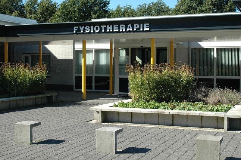 Fysiotherapiepraktijk Lemele Lemelerveld