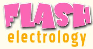 Flash Electroloysis