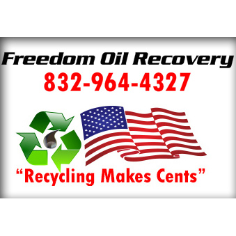 Freedom Oil Recovery