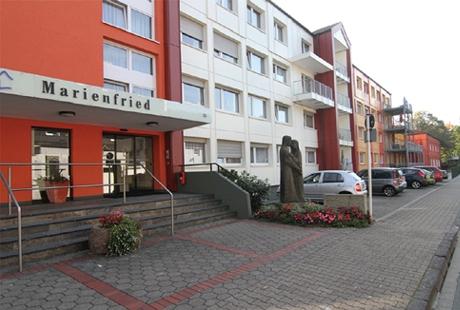 Altenheim Marienfried e. V.