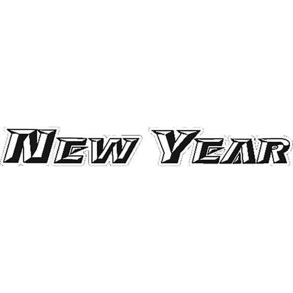 New Year Wheels