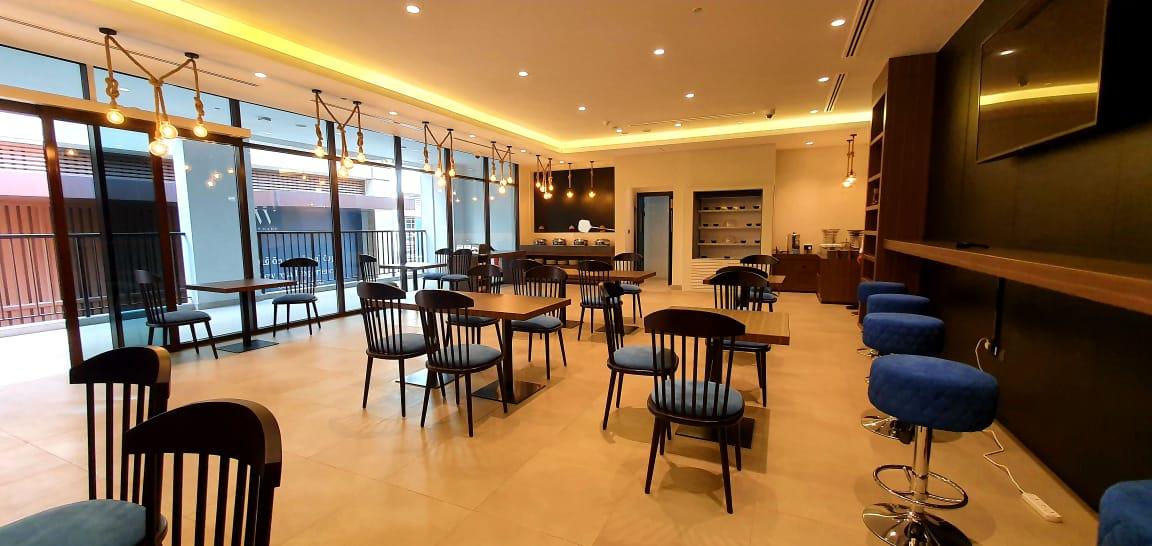 Kingsgate Hotel Al Jaddaf